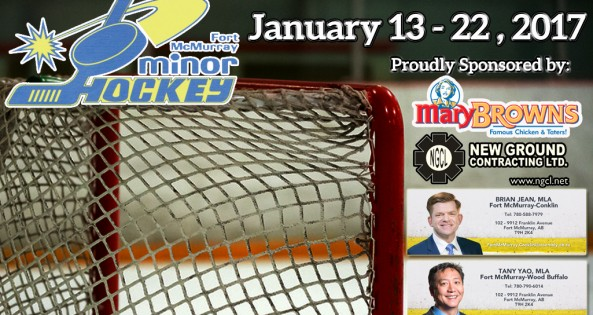 Minor Hockey Week