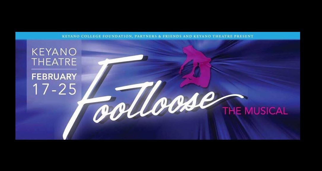 Footloose promo