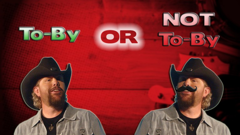 Win Toby Keith Tickets