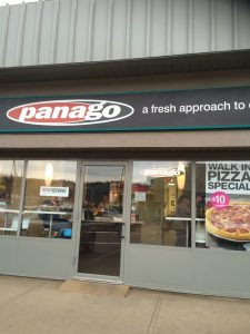Downtown Panago Pizza