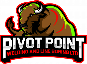 Pivot Point Welding & Line Boring Ltd.