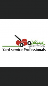 Wood Buffalo Yard Service Pros